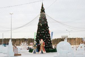 Что думают о новогодних елках Екатеринбурга архитекторы и дизайнеры