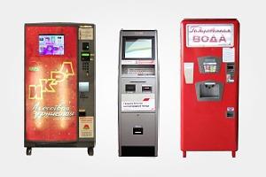 Коробка передач: 11 вендинговых автоматов в Москве, часть 2