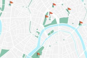 Точка сбора: 7 мест для нового лагеря оппозиции