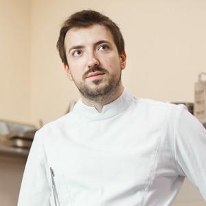 Шеф-повар посольства Австралии — о своей работе и о стране