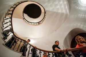 8 неочевидных мест, которые стоит посетить в «Ночь музеев»