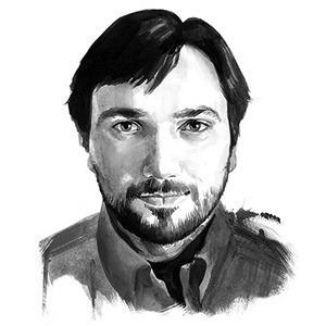 Николай Кононов о дерзости и надежде предпринимателя