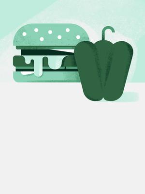 Почему одни продукты мы любим, а другие — нет?
