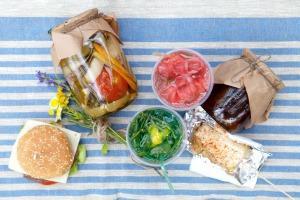 Праздник «Еды»: Магазины и мастер-классы