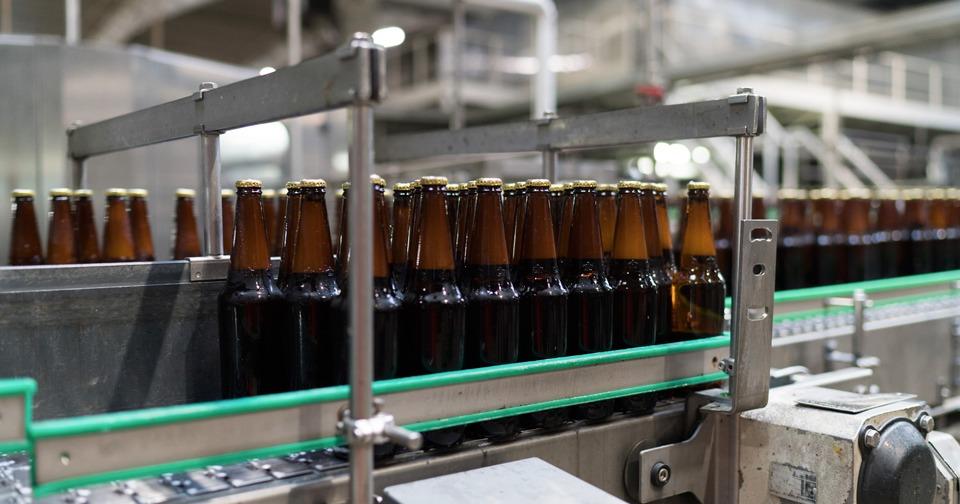 Оборудование для розлива напитков в Украине – цены