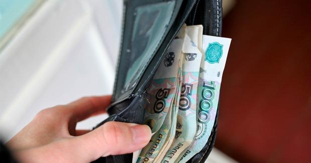 Сколько получают москвичи?
