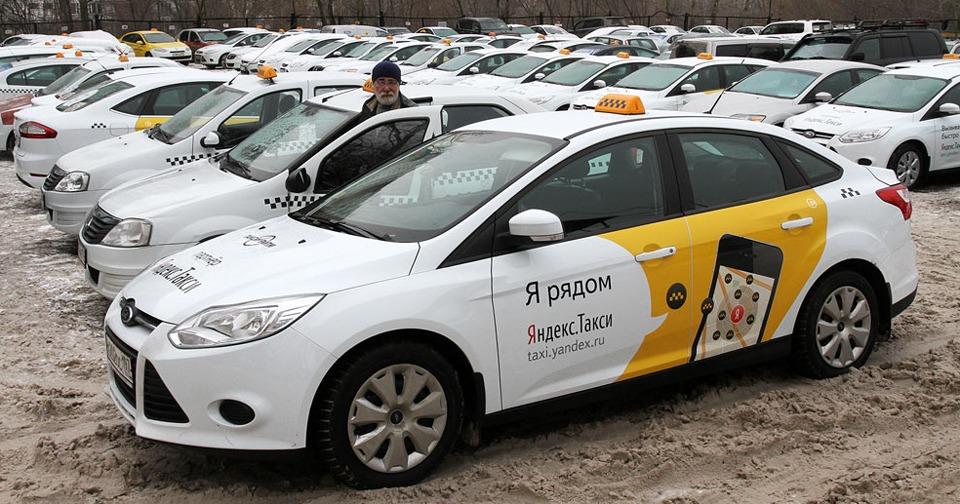 db73623482b8b Водители «Яндекс.Такси» — о снижении минимальной стоимости поездок — The  Village