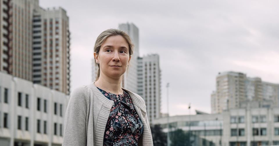 Политолог Екатерина Шульман — о том, зачем идти на выборы ...