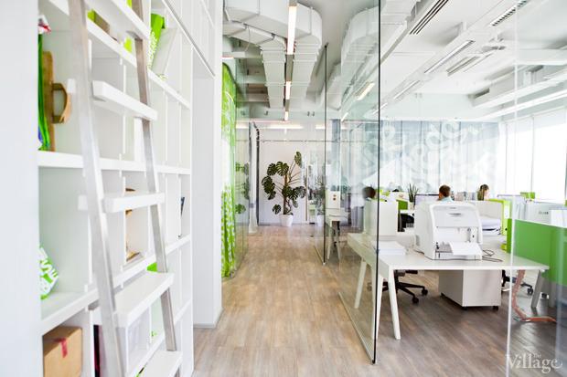 Офис недели (Москва): Target Media. Изображение № 17.