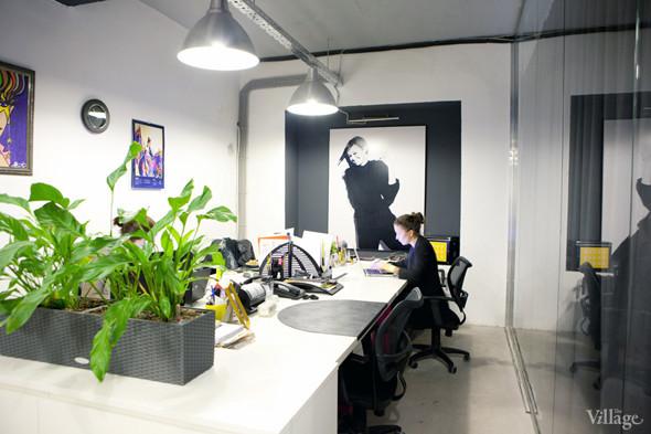 Офис недели (Москва): Fresh Production. Изображение № 4.