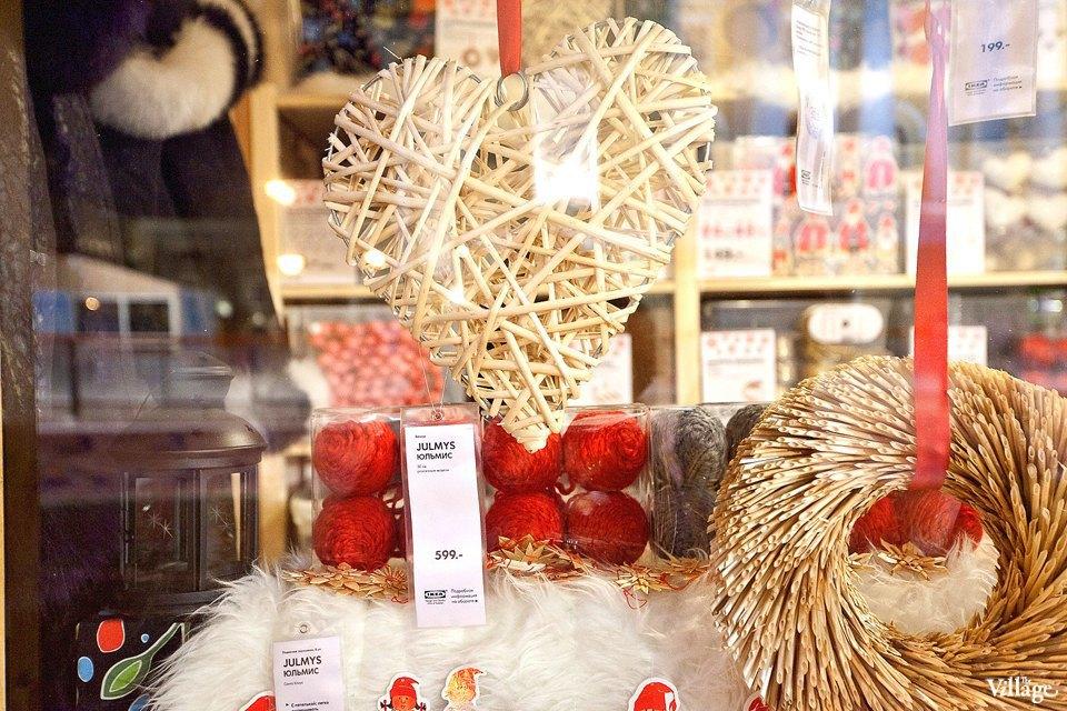 Люди в городе: Продавцы рождественской ярмарки на Островского. Изображение № 27.