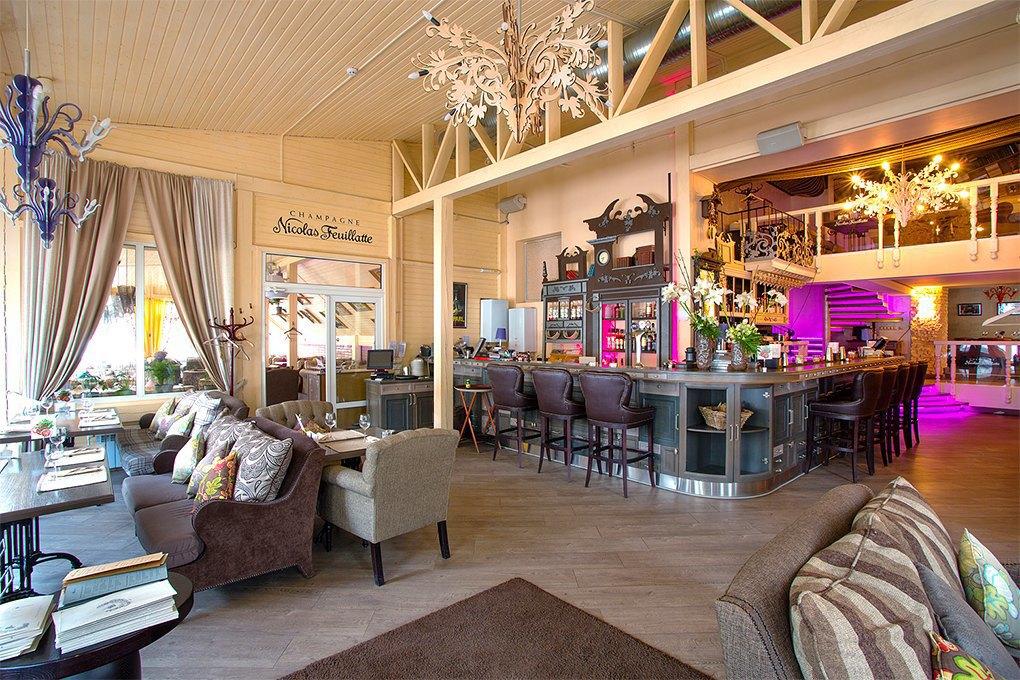 I like bar: Как сделать ресторан прибыльным впервый месяц работы. Изображение № 9.