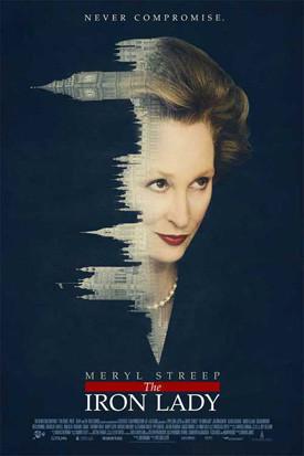 Фильмы недели: «Железная леди», «Нежность», «Первая полоса: внутри The New York Times», «Клятва». Изображение № 1.