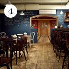 Любимое место: Виктор Майклсон о ресторане «Латук». Изображение №15.