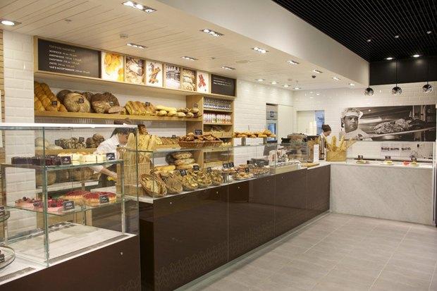 В городе открылась первая пекарня Fazer . Изображение № 1.