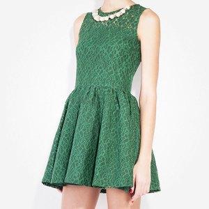 Что надеть: Платье Ready To Wear, кошелёк Comme Des Garçons, часы G-Shock. Изображение № 5.