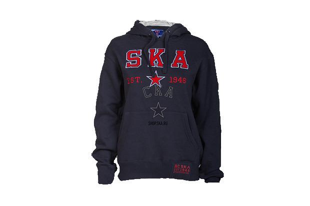 Толстовка — 1 800 рублей в интернет-магазине СКА. Изображение №1.