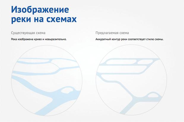 Карты на стол: схема метро Вадима Ильина. Изображение № 6.