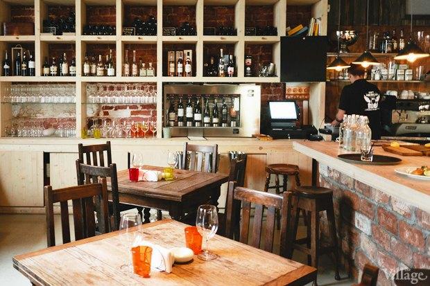 Новое место: Винный ресторан Primitivo. Изображение № 15.