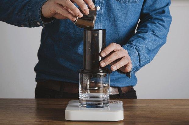 Как заваривать альтернативный кофе дома. Изображение № 2.