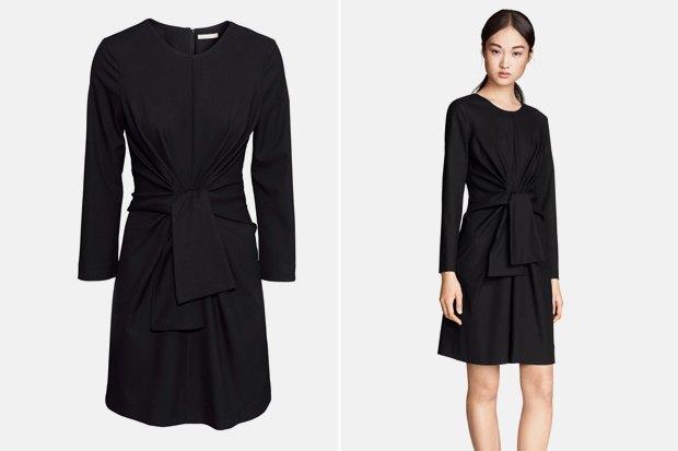 Где купить маленькое чёрное платье: 9вариантов от 2до 22тысяч рублей. Изображение № 3.
