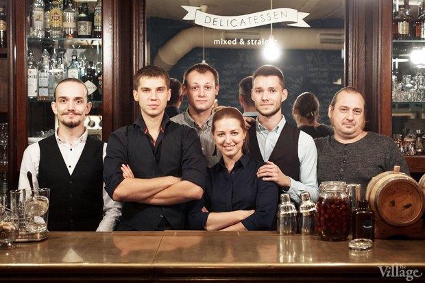 Известные бармены девушки фото