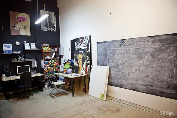 Офис недели (Петербург): PaintPoint. Изображение №2.