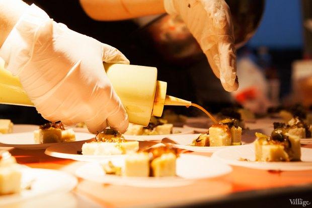 Шефы Omnivore: Гита Ситон оканадской кухне иресторанах вМонреале. Изображение № 5.