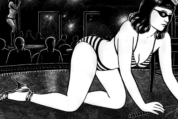 Гид по фестивалю рисованных историй «Бумфест». Изображение № 2.