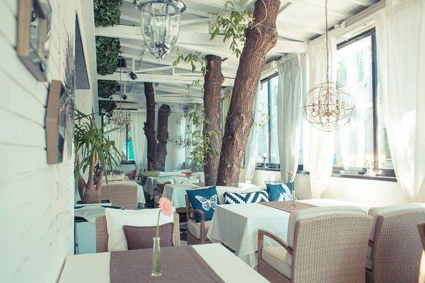 В Москве открылся ресторан O`Jules . Изображение № 2.
