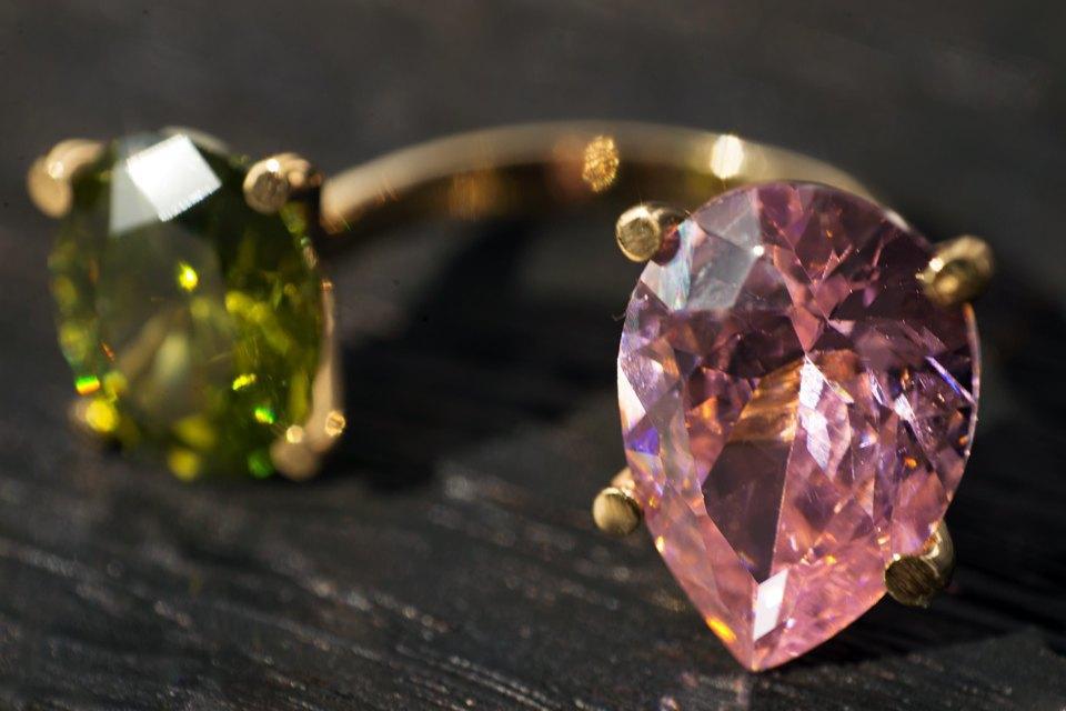 Кольцо, 12 000 рублей. Изображение № 13.