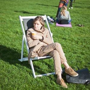 Гид по фестивалю Orange Days в«Новой Голландии». Изображение № 6.