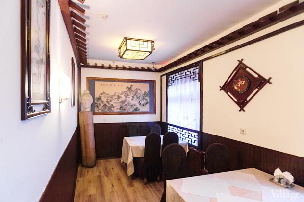 Все свои: Китайский ресторан у Львиного мостика. Изображение № 3.
