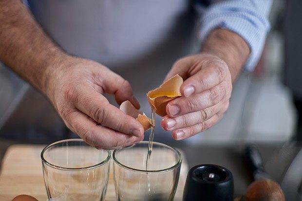 Шеф дома: Грузин и итальянец готовят по рецептам бабушек. Изображение № 41.