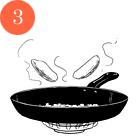 Рецепты шефов: «Биголи суткой». Изображение № 6.