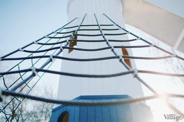 Как датский дизайн делает счастливыми детей в России. Изображение № 5.