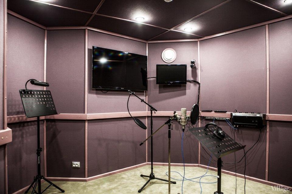 Офис недели (Москва): RStudios. Изображение № 45.