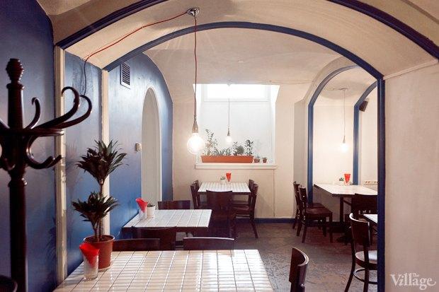 Новое место: Jimmy Yeltsin Bar. Изображение № 8.