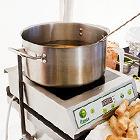 Полевая кухня: Уличная еда на примере Пикника «Афиши». Изображение № 63.