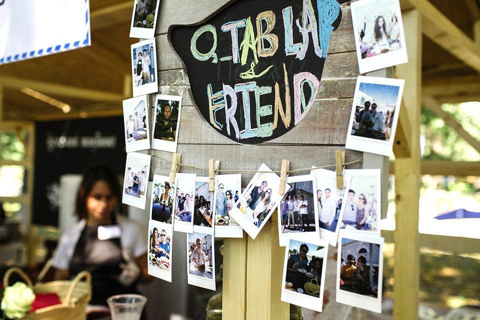 Как прошёл фестиваль «Ода! Еда!». Изображение № 30.