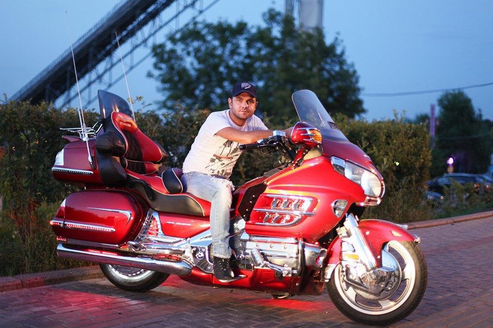 Звук вокруг: Кто ездит на орущих мотоциклах. Изображение № 1.