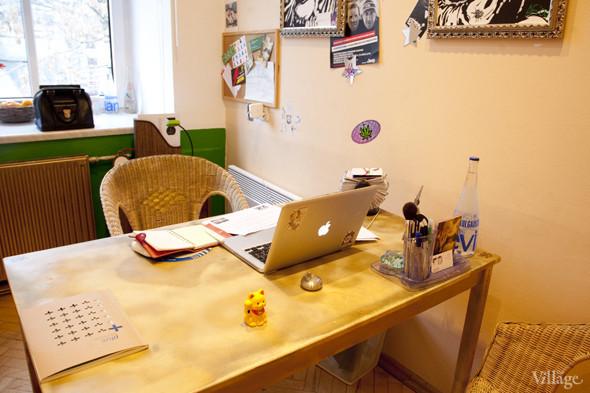 Офис недели (Москва). Изображение № 6.