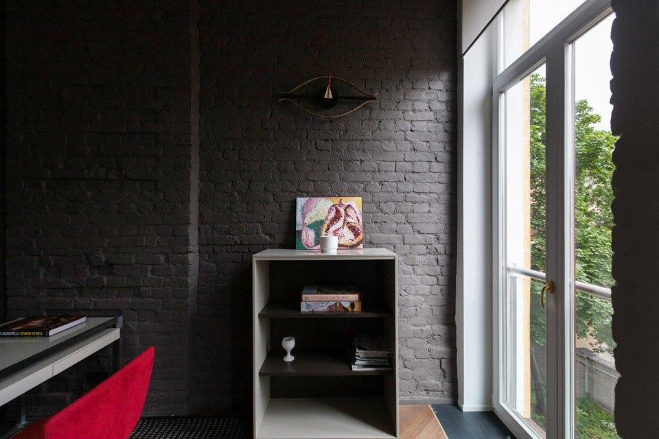 Квартира владельцев галереи Bulthaup наБольшой Конюшенной. Изображение № 15.