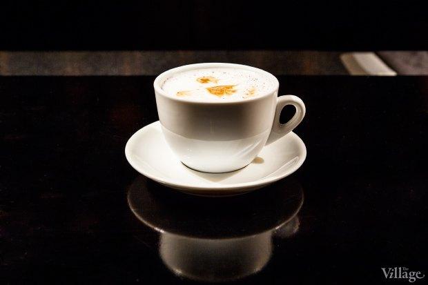 Новое место: Кофейня Double B. Изображение № 13.