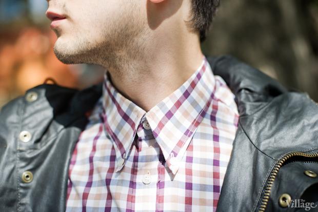 На полках: Интернет-магазин мужской одежды Oldboysclub. Изображение № 14.