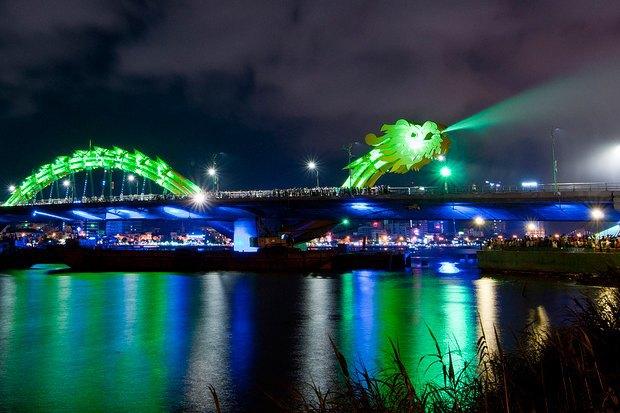 Иностранный опыт: Как световые инсталляции меняют жизнь городов. Изображение № 14.