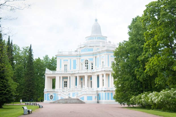Маршрут на выходные: Кронштадт и Петродворцовый район. Изображение №10.
