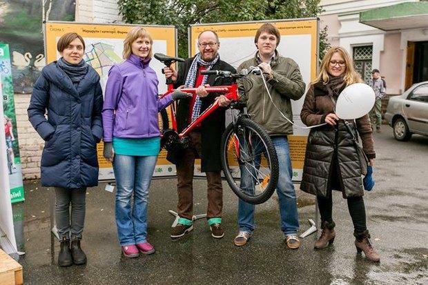 Прямая речь: Специалист GIZ — о велоинфраструктуре в городах Украины. Изображение № 2.