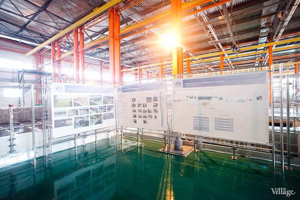 По его примеру в ближайшие годы переоборудуют все водоочистные сооружения города. Изображение № 18.