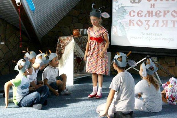 Личный опыт: Как открыть корпоративный детский сад вМоскве. Изображение № 5.